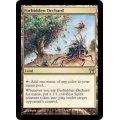 [英語版/日本語版]《禁忌の果樹園/Forbidden Orchard》(CHK)