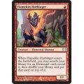 [英語版]《炎族の先触れ/Flamekin Harbinger》(HOP)