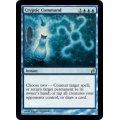 [英語版/日本語版]《謎めいた命令/Cryptic Command》(LRW)