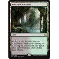 [英語版/日本語版]《新緑の地下墓地/Verdant Catacombs》(MM3)