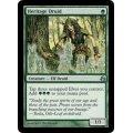 [英語版/日本語版]《遺産のドルイド/Heritage Druid》(MOR)