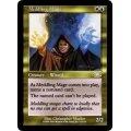 [英語版/日本語版]《翻弄する魔道士/Meddling Mage》(PLS)
