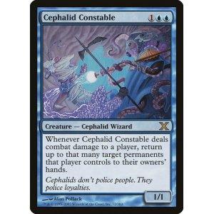画像1: [英語版]《セファリッドの警官/Cephalid Constable》(10E)