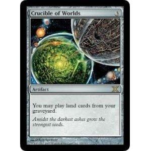 画像1: [英語版/日本語版]《世界のるつぼ/Crucible of Worlds》(10E)