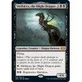 [英語版]《荒廃のドラゴン、スキジリクス/Skithiryx, the Blight Dragon》(2XM)