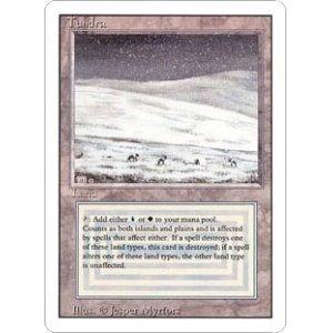 画像1: [英語版]《Tundra》(3ED)
