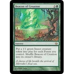画像1: [英語版/日本語版]《創造の標/Beacon of Creation》(5DN)