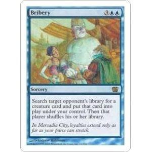 画像1: [英語版]《袖の下/Bribery》(8ED)