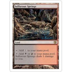 画像1: [英語版/日本語版]《硫黄泉/Sulfurous Springs》(9ED)