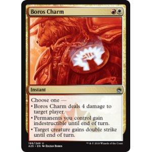 画像1: [英語版/日本語版]《ボロスの魔除け/Boros Charm》(A25)