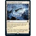 [英語版/日本語版]《フロスト・ドラゴンの洞窟/Cave of the Frost Dragon》(AFR)