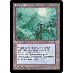 画像1: [英語版]《Lake of the Dead》(ALL)