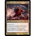 [英語版]《殺戮の神、モーギス/Mogis, God of Slaughter》(BNG)