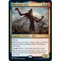 [英語版]《蝗の神/The Locust God》(C20)