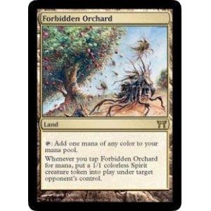 画像1: [英語版/日本語版]《禁忌の果樹園/Forbidden Orchard》(CHK)