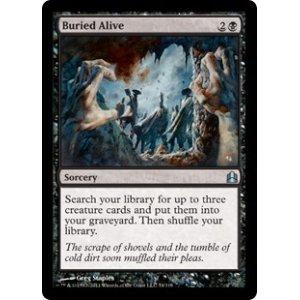 画像1: [英語版/日本語版]《生き埋め/Buried Alive》(CMD)