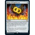 [英語版]《ブライトハースの指輪/Rings of Brighthearth》(CMR)