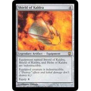 画像1: [英語版/日本語版]《カルドラの盾/Shield of Kaldra》(DST)