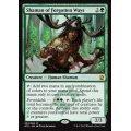 [英語版]《失われた業の巫師/Shaman of Forgotten Ways》(DTK)