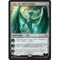 [英語版]《精霊龍、ウギン/Ugin, the Spirit Dragon》(FRF)