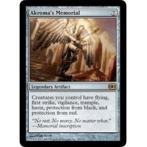 画像1: [英語版]《アクローマの記念碑/Akroma's Memorial》(FUT)