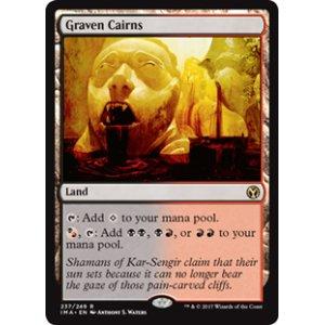 画像1: [英語版/日本語版]《偶像の石塚/Graven Cairns》(IMA)