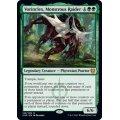 [英語版]《巨怪な略奪者、ヴォリンクレックス/Vorinclex, Monstrous Raider》(KHM)