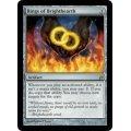 [英語版/日本語版]《ブライトハースの指輪/Rings of Brighthearth》(LRW)