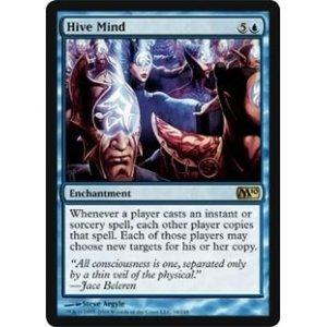 画像1: [英語版/日本語版]《集団意識/Hive Mind》(M10)