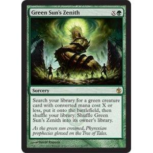 画像1: [英語版/日本語版]《緑の太陽の頂点/Green Sun's Zenith》(MBS)
