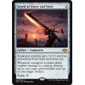 [英語版]《筋腱と鋼鉄の剣/Sword of Sinew and Steel》(MH1)