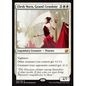画像1: [英語版]《大修道士、エリシュ・ノーン/Elesh Norn, Grand Cenobite》(MM2)