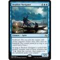 [英語版]《狙い澄ましの航海士/Deadeye Navigator》(MM3)