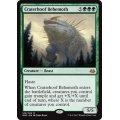 [英語版/日本語版]《孔蹄のビヒモス/Craterhoof Behemoth》(MM3)