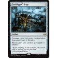 [英語版/日本語版]《墓掘りの檻/Grafdigger's Cage》(MM3)