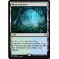 [英語版/日本語版]《霧深い雨林/Misty Rainforest》(MM3)