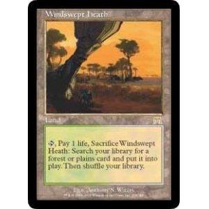 画像1: [英語版]《吹きさらしの荒野/Windswept Heath》(ONS)