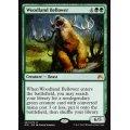 [英語版/日本語版]《森林の怒声吠え/Woodland Bellower》(ORI)