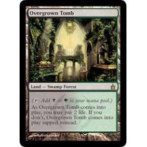 画像1: [英語版/日本語版]《草むした墓/Overgrown Tomb》(RAV)