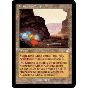 画像1: [英語版/日本語版]《宝石鉱山/Gemstone Mine》(TSP)