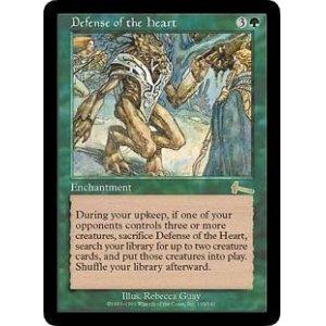 画像1: [英語版]《中心部の防衛/Defense of the Heart》(ULG)
