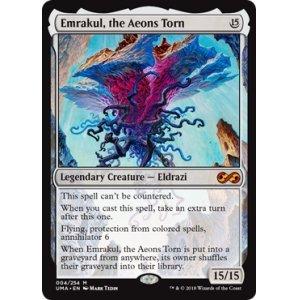 画像1: [日本語版]《引き裂かれし永劫、エムラクール/Emrakul, the Aeons Torn》(UMA)
