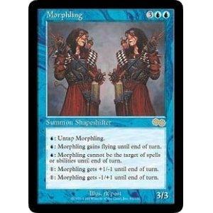 画像1: [英語版]《変異種/Morphling》(USG)