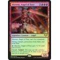 [英語版]《憤怒の天使アクローマ/Akroma, Angel of Fury》(V15)