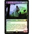 [英語版]《異端の癒し手、リリアナ/Liliana, Heretical Healer》(V17)
