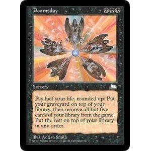 画像1: [英語版/日本語版]《最後の審判/Doomsday》(WTH)