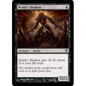 画像1: [英語版/日本語版]《死の影/Death's Shadow》(WWK)